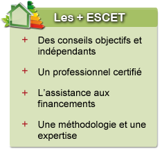 Les + ESCET