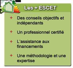 Les + ESCET